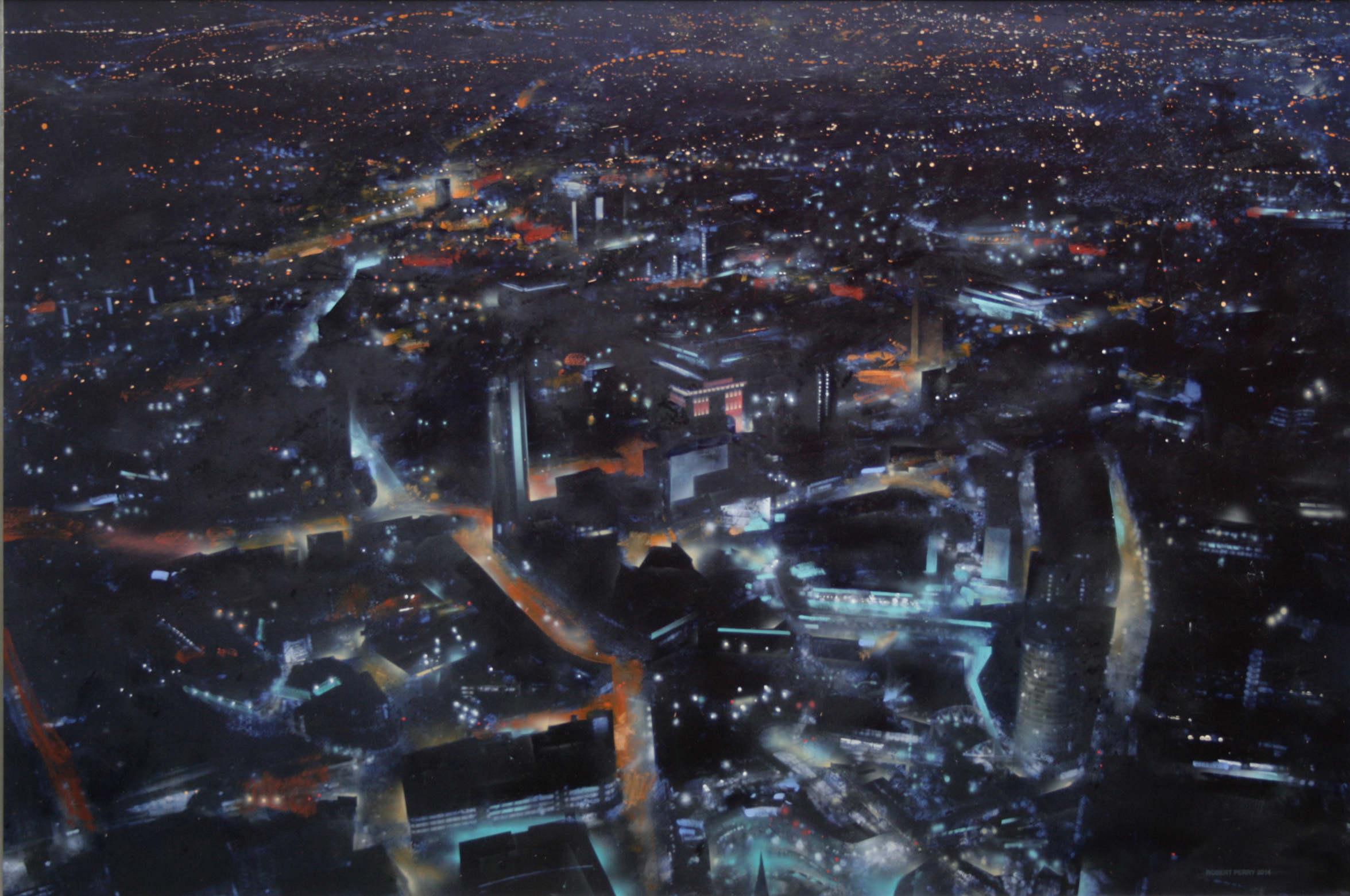 Birmingham 2014