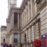 """Exhibition """"Remembering the Somme""""  Birmingham City Art Gallery. 2006"""