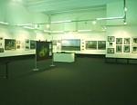 Exhibition, Blackburn Art Gallery. 2004