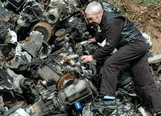 January 2011  Selecting an engine