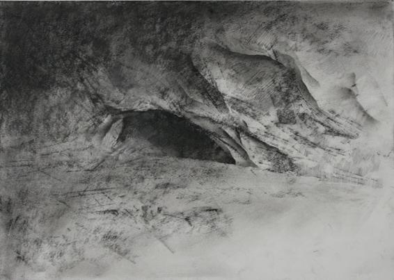 17 CHINA 2.45pm 23 October 2012. Main Chamber, Prehistoric c