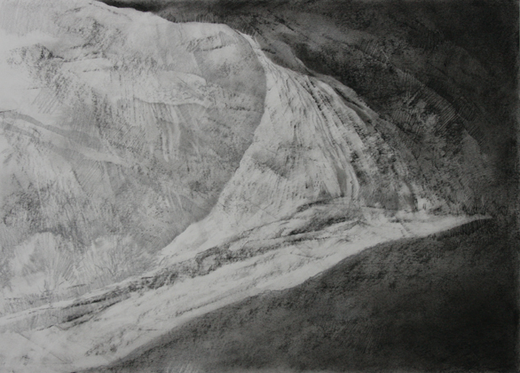 18 CHINA 3.30pm 23 October 2012. Prehistoric cave dwelling i