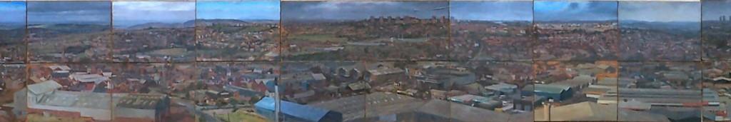 BC OLD,2,Oldnall Work,XXXXColour Master Study. (composite) 1982-84,
